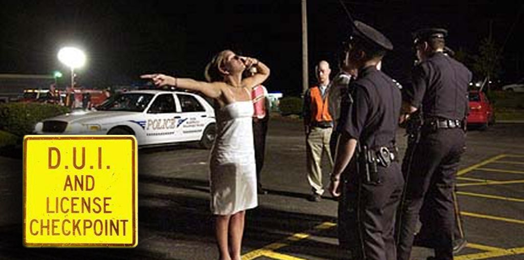 arrested for dui in Ohio